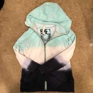 Lululemon Scuba Zip Up Sweatshirt
